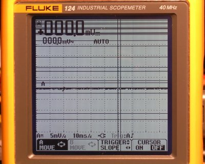 fluke 97 scopemeter service manual